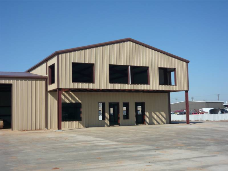 Pin Metal Building Homes Review Price On Pinterest
